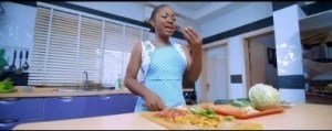 Mercy Chinwo - Regular ft Fiokee (Official Video)